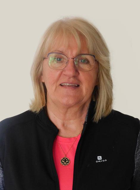 Isabelle  De Baere