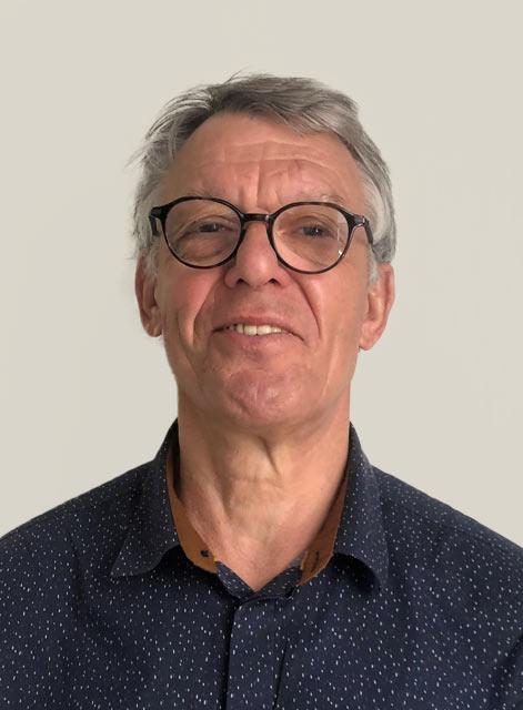 Jean Claude Molina