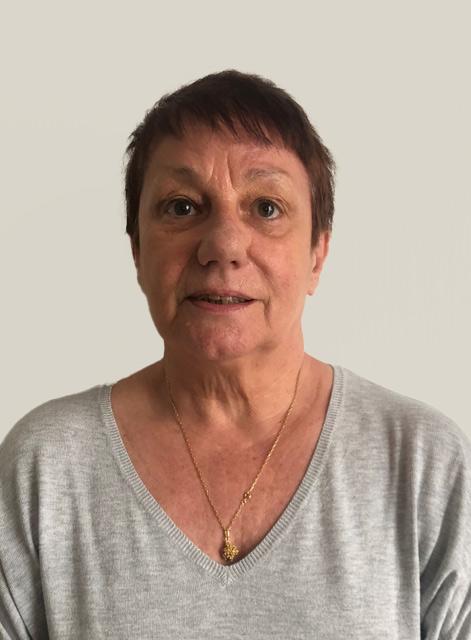Marie Paule Molina