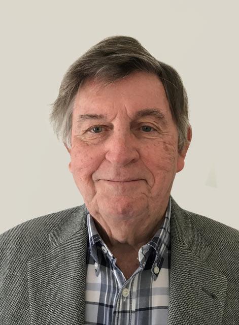 Jean Claude Revol