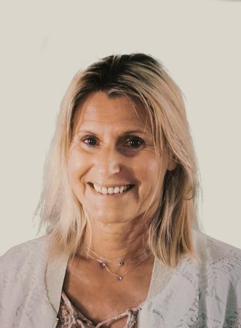 Sylvie Sorg