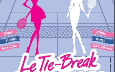 Tie Break pour Elles 2021-2022