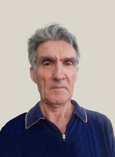 Bernard Tamier