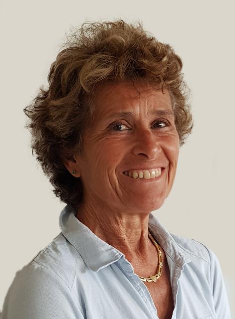 Valerie Gilbert