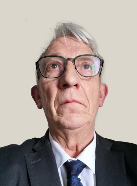Jean Pierre Zerr