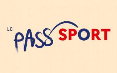 Info Pass'Sport